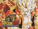 Bandai Dragon Ball Clash of Sagas Booster Box