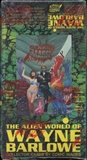 The Alien World Of Wayne Barlowe Collector Cards Box (1994 Comic Images)