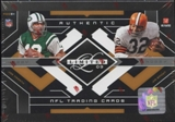 2009 Donruss (Leaf) Limited Football Hobby Box