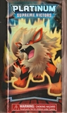 Pokemon Platinum Supreme Theme Deck - Victors Ignition