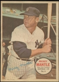 1967 Topps Posters Baseball Complete Set