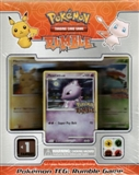 Pokemon Rumble Box