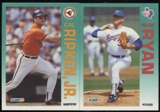 1992 Fleer Baseball Complete Set (NM-MT)