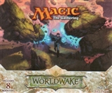 Magic the Gathering Worldwake Fat Pack