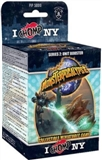 Monsterpocalypse Series 2 I Chomp NY Unit Booster Pack (Privateer Press)