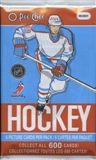 2009/10 Upper Deck O-Pee-Chee Hockey Hobby Pack