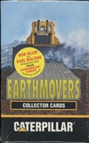 1994 TCM Associates Caterpillar Earthmovers Series 2 Box