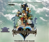 Fantasy Flight Games Kingdom Hearts Break of Dawn Booster Box