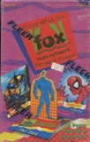 Fox - Kids Network Premier Edition Box (1995 Fleer Ultra)