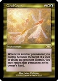 Magic the Gathering Planeshift Single Cloud Cover Foil