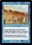 Magic the Gathering Planeshift Single Sunken Hope UNPLAYED (NM/MT)