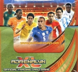 2010 Panini FIFA World Cup Adrenalyn XL Soccer Hobby Box (50 Pack Box)