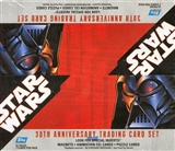 Star Wars 30th Anniversary 24-Pack Box (2007 Topps)