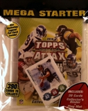 2010 Topps Attax Football Starter Deck