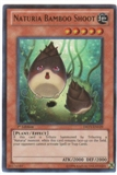 Yu-Gi-Oh Duelist Revolution Single Naturia Bamboo Shoot Ultra Rare