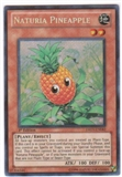 Yu-Gi-Oh Duelist Revolution Single Naturia Pineapple Secret Rare DREV-EN082