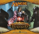 Magic the Gathering Mirrodin Besieged Fat Pack