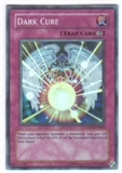 Yu-Gi-Oh Promo Single Dark Cure Super Rare (GX05-EN002)