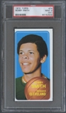 1970/71 Topps Basketball #74 Bobby Smith PSA 9 (MINT) (OC) *2509