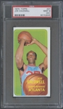 1970/71 Topps Basketball #37 Joe Caldwell PSA 9 (MINT) (OC) *2645