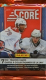 2010/11 Score Hockey Pack