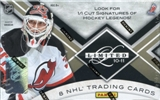 2010/11 Panini Limited Hockey Hobby Box