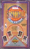 1991/92 Upper Deck Low # Basketball Hobby Box