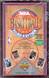 1991/92 Upper Deck Hi # Basketball Hobby Box