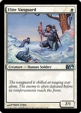 Magic the Gathering 2010 Single Elite Vanguard UNPLAYED (NM/MT) 4x Lot