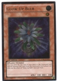 Yu-Gi-Oh Starstrike Blast 1st Edition Single Glow-Up Bulb Ultimate Rare