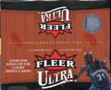 2006/07 Fleer Ultra Basketball 24-Pack Box