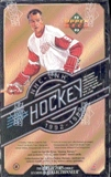 1992/93 Upper Deck Series 2 Hockey Canadian Hobby Box