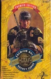 1993/94 Leaf Series 2 Hockey Hobby Box