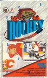 1993/94 O-Pee-Chee Premier Series 2 Hockey Hobby Box