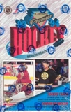 1993/94 O-Pee-Chee Premier Series 1 Hockey Hobby Box