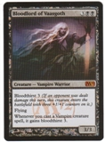 Magic the Gathering 2012 Single Bloodlord of Vaasgoth Foil (Prerelease)