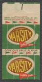 1950 Topps Felt Back Football Wrapper