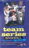 1994 Topps Stadium Club Team Series Baseball Hobby Box