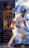 1994 Upper Deck Western Series 2 Baseball Hobby Box