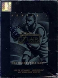 1994/95 Flair Series 1 Basketball Hobby Box