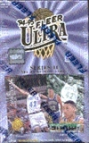 1994/95 Fleer Ultra Series 2 Basketball Hobby Box