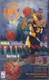 1994/95 Topps Stadium Club Series 2 Basketball Hobby Box