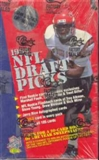 1994 Classic Draft Picks Football Hobby Box