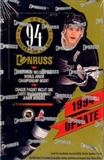 1993/94 Donruss Update Hockey Hobby Box