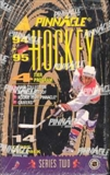 1994/95 Pinnacle Series 2 Hockey 36 Pack Box