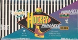 1994/95 Score Hockey U.S. Hobby Box