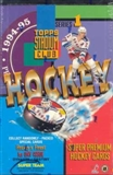 1994/95 Topps Stadium Club Series 1 Hockey Hobby Box
