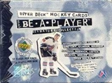 1994/95 Upper Deck Be A Player Hockey Hobby Box