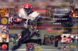 1994 Classic Images Multi Sport Hobby Box