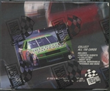 1994 Press Pass Racing Hobby Box